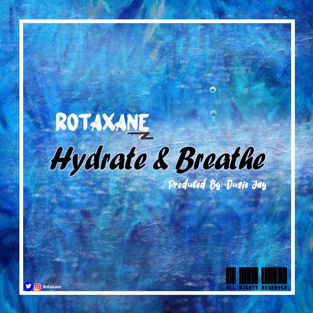 Rotaxane Hydrate And Breathe mp3