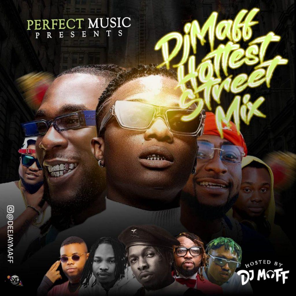 DJ-Maff-Hottest-Street-Mix