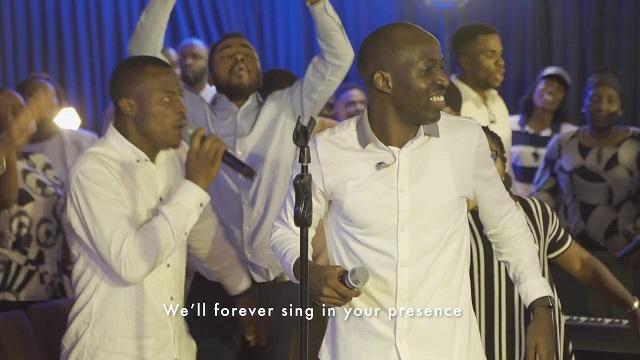 Dunsin-Oyekan-Forever