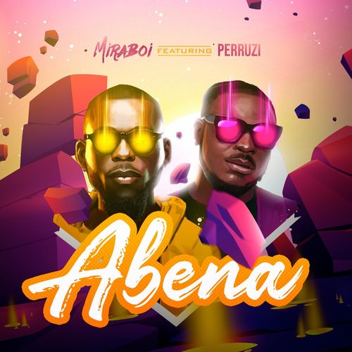 Miraboi Abena mp3 download