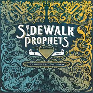 Sidewalk Prophets The Light