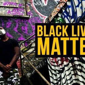 TeeJayBoy Black Lives Matter