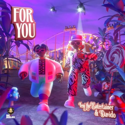 teny for you mp3 download