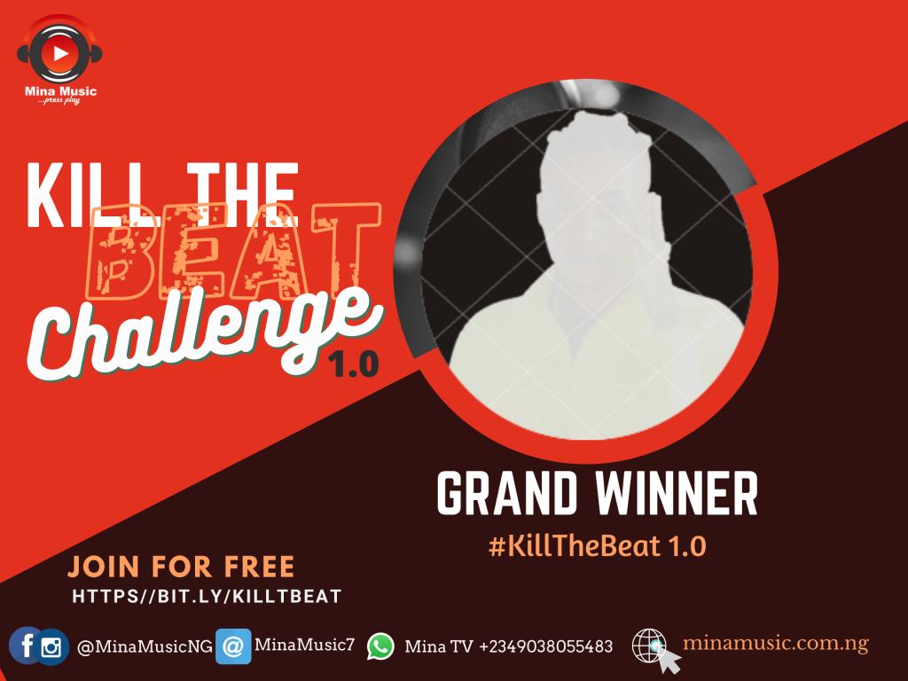 Kill The Beat Challenge