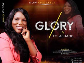 Folashade - Glory MP3 Download