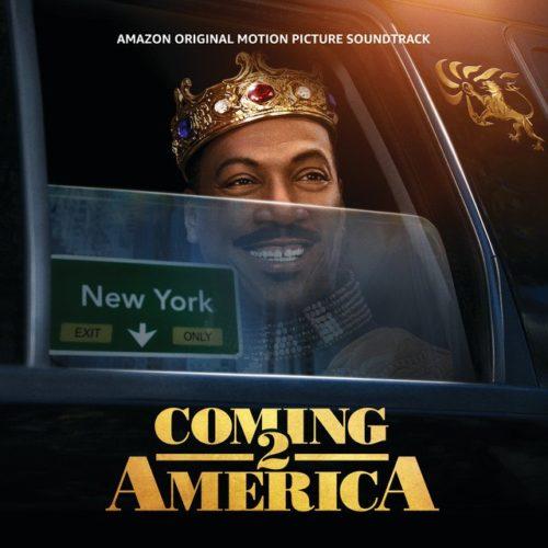 Coming 2 America Soundtrack