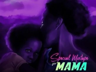 Special Mix for Mama 2021