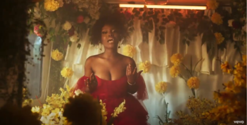 Gyakie ft. Omah Lay – Forever (Remix) Video