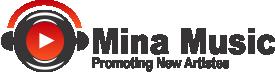Mina Music Logo