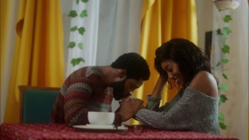 Ric Hassani Everything Video