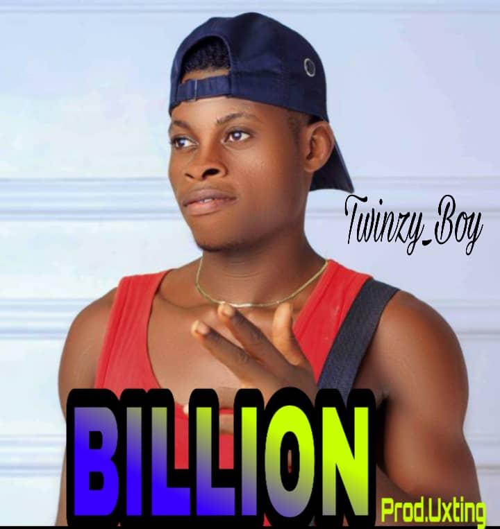 Twinzy Boy - Billion MP3 Download