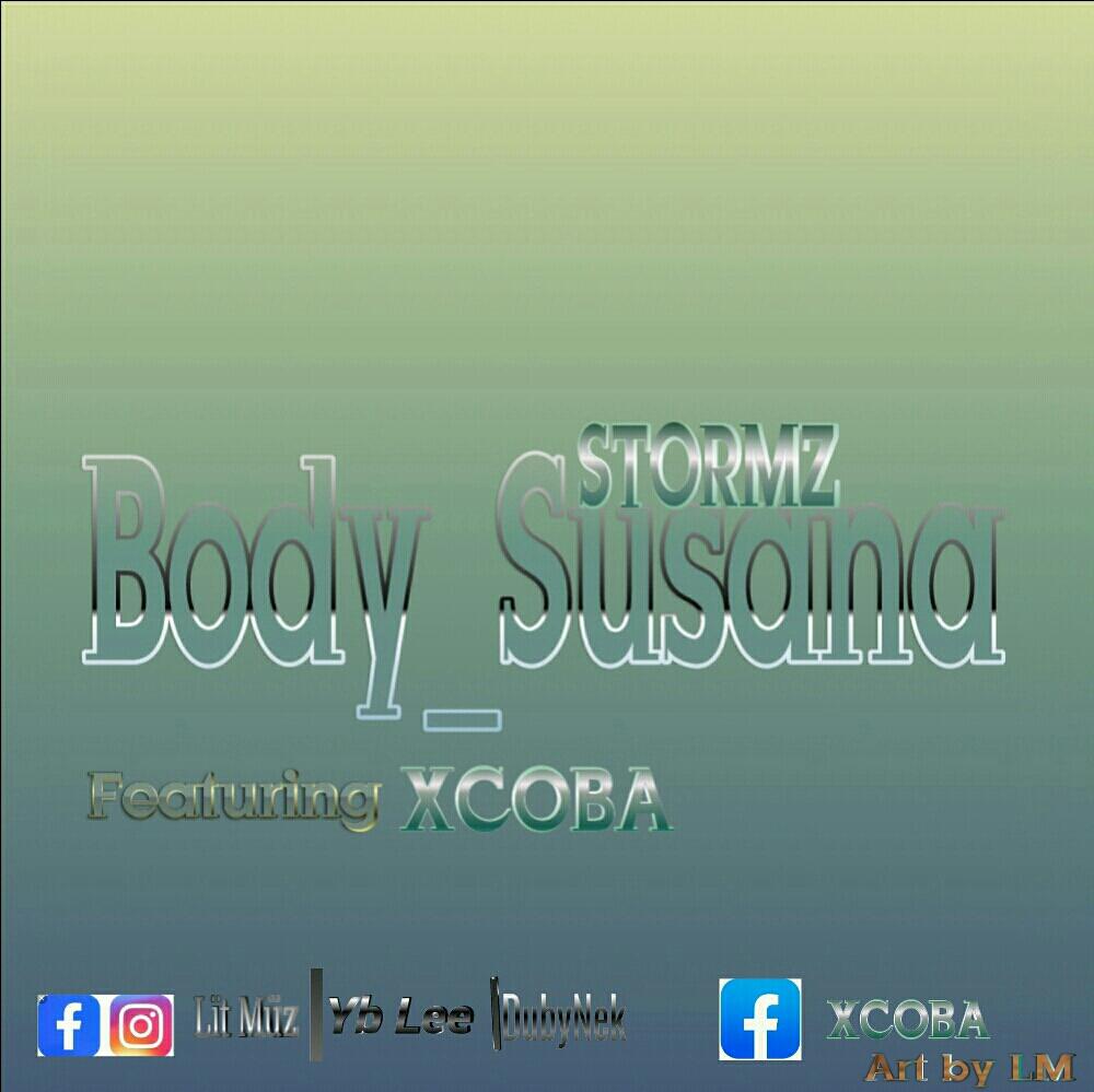 Stormz - Body Susana ft Xcoba