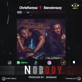 Chrisflamez ft Stevebrezzy Nobody