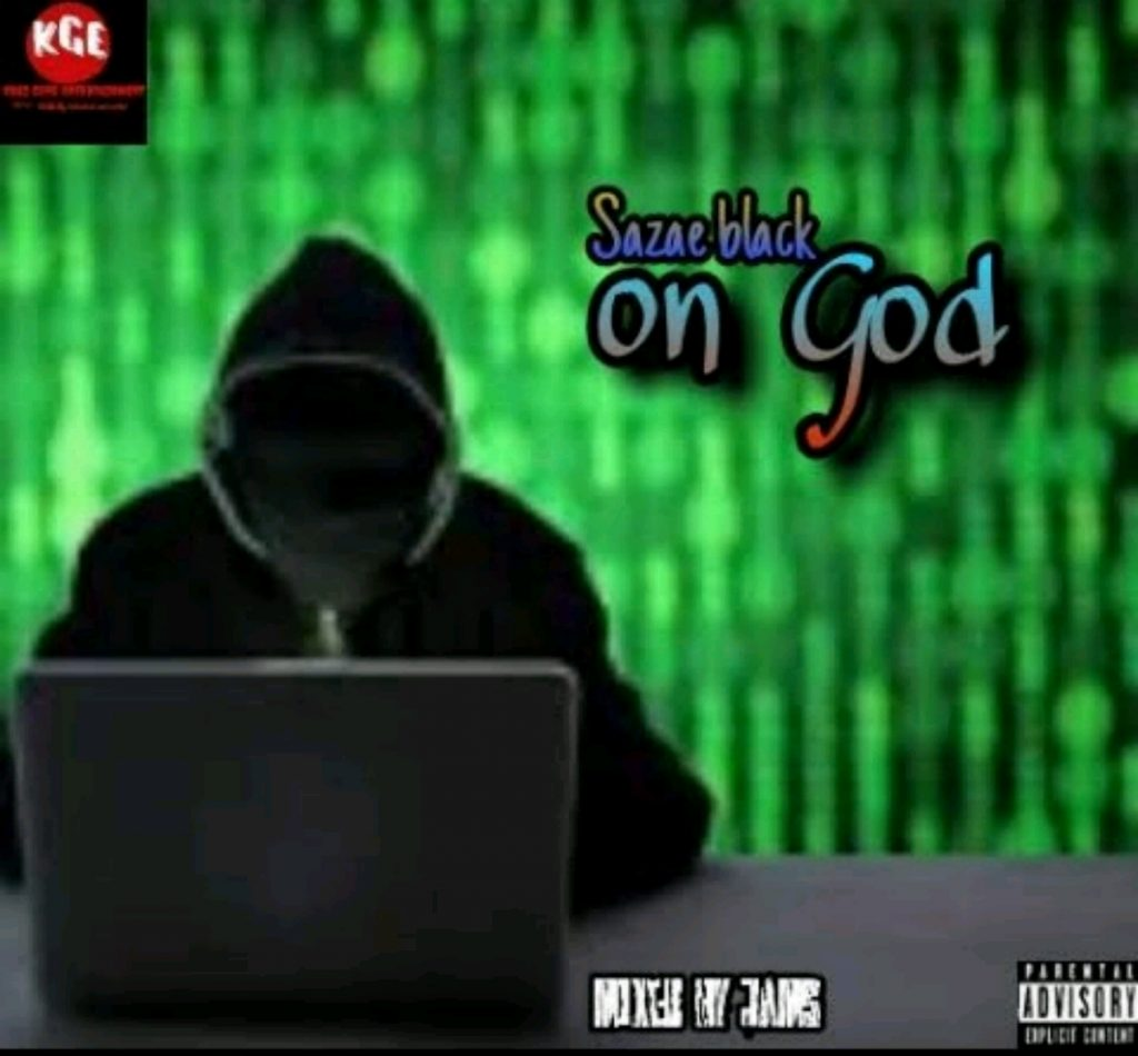 Sazae Black - On God MP3 Download