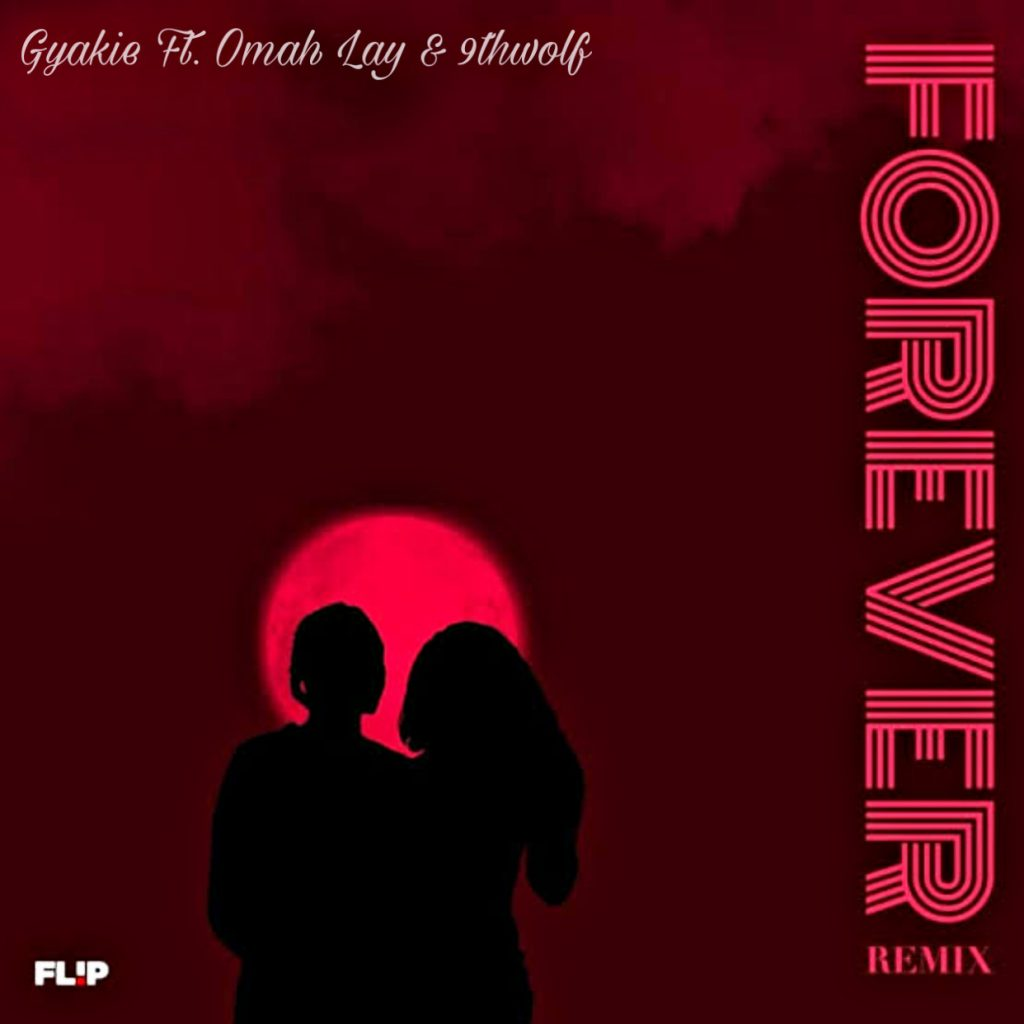 Gyakie ft Omah Lay & 9thwolf - Forever Remix (Cover)