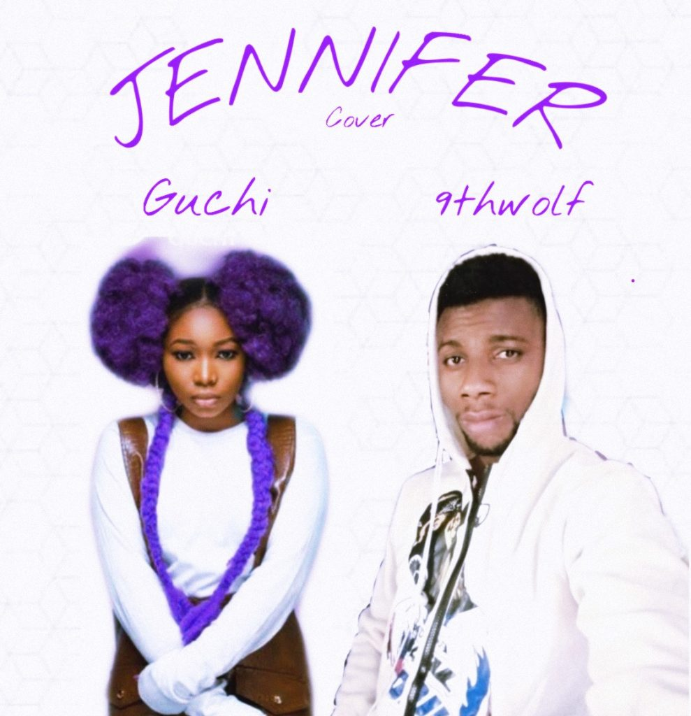9thwolf - Jennifer (Cover) MP3 Download