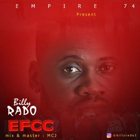 Billyrado - EFCC MP3 Download