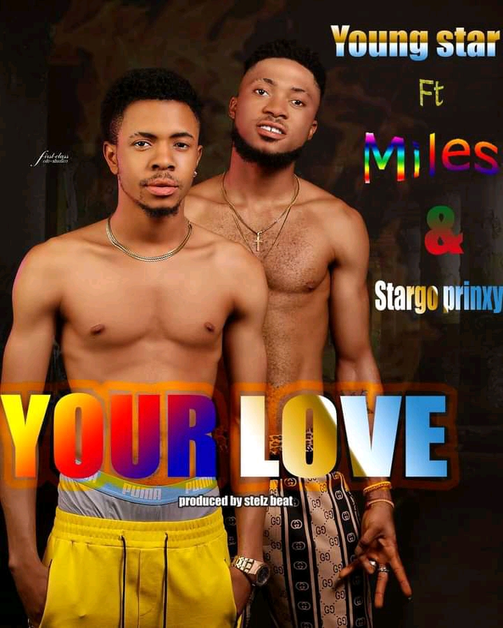 Young Star Your Love MP3 Download