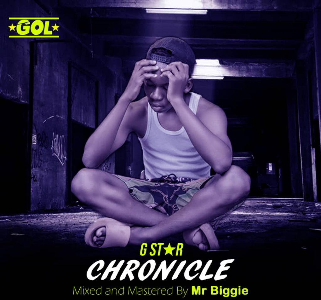 G Star - Chronicle MP3 Download