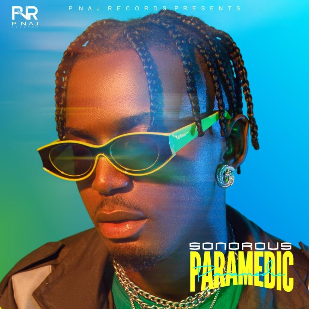Sonorous- Paramedic Mp3 Download