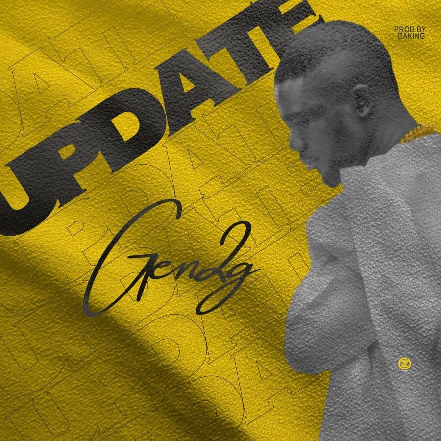 Gen2G - Update MP3 Download