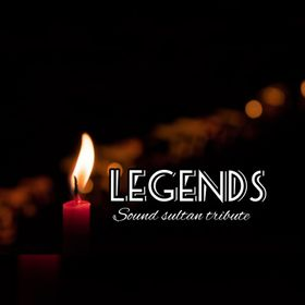 Khali Rex - Legends (Sound Sultan Tribute)