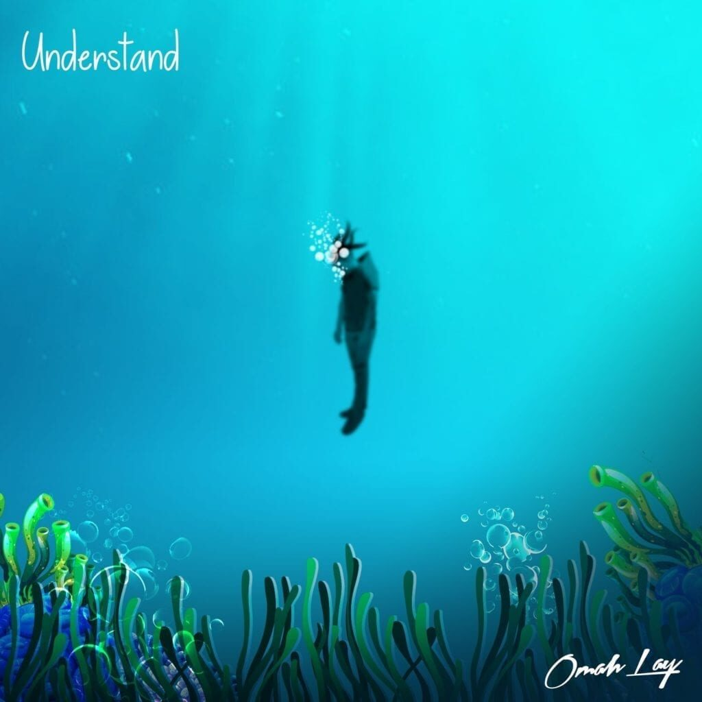 Omah Lay - Understand Mp3 Download