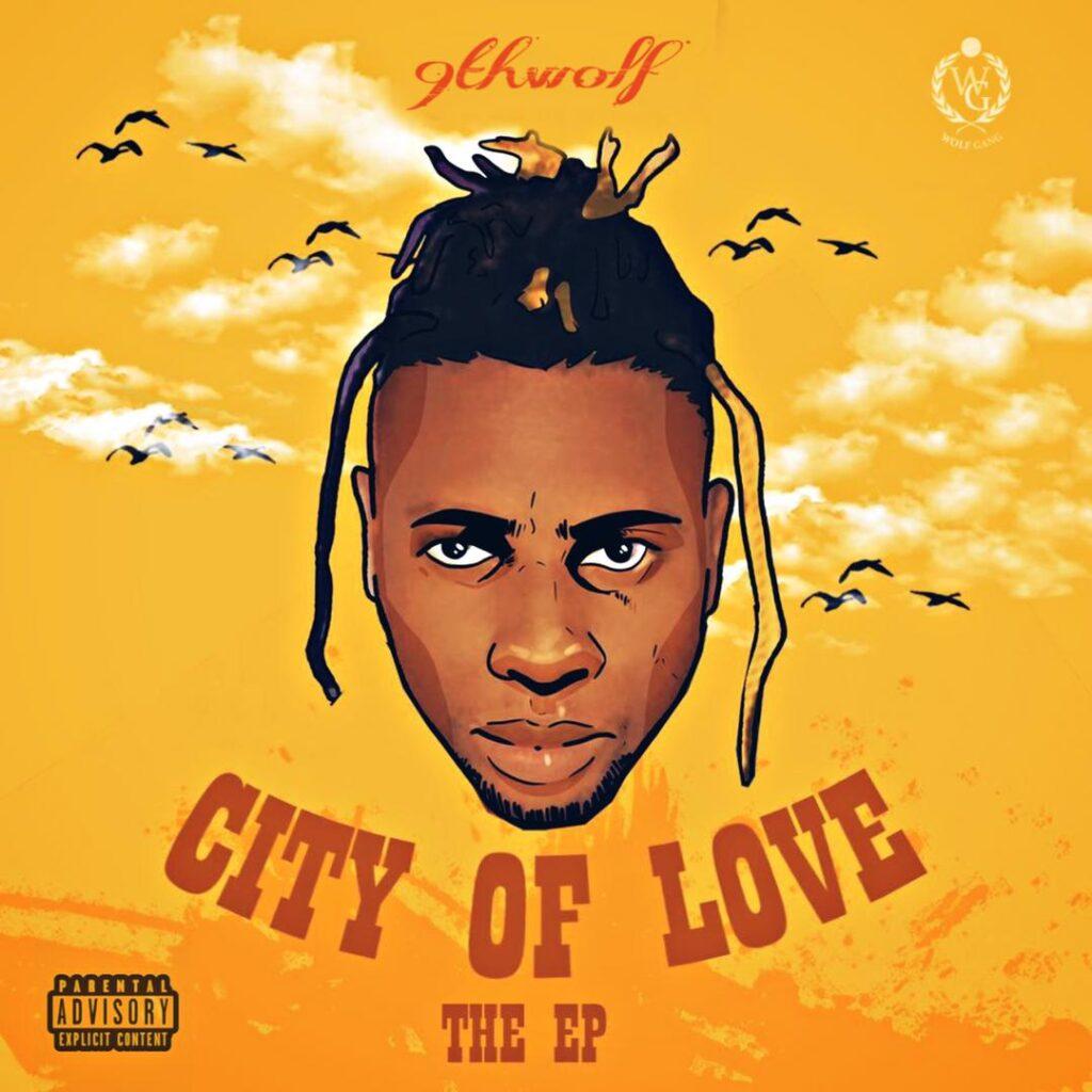 9thwolf - City of Love EP