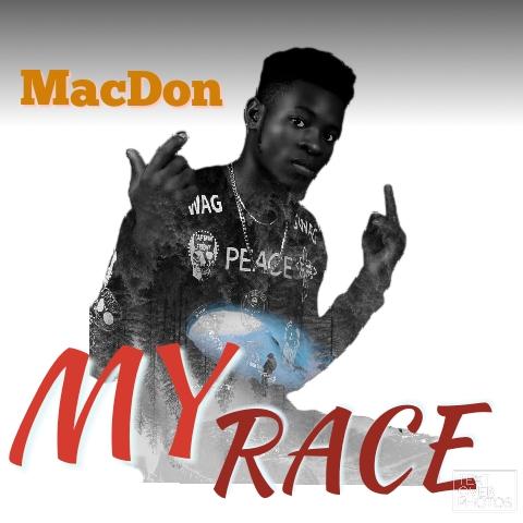 MacDon - My Race Mp3 Download