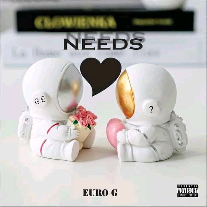 Euro G - Needs Mp3 Download