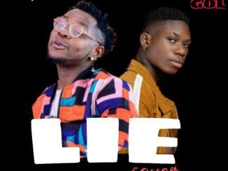 G Star - Lie (Cover) ft Kizz Daniel